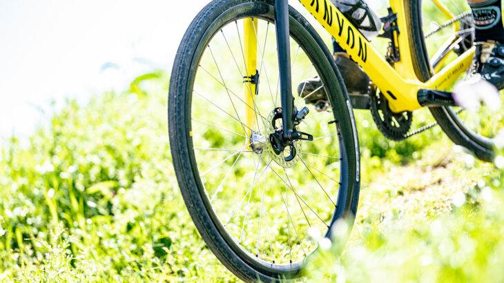 ロードバイクのディスクブレーキについて知ろう!