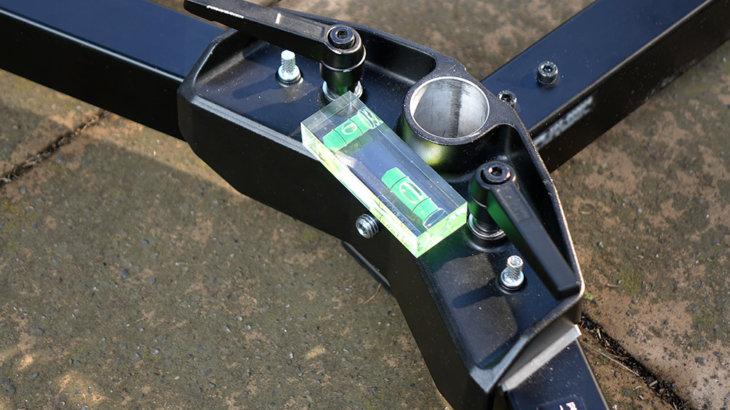 GT-Roller M1.1を屋外で使おう!
