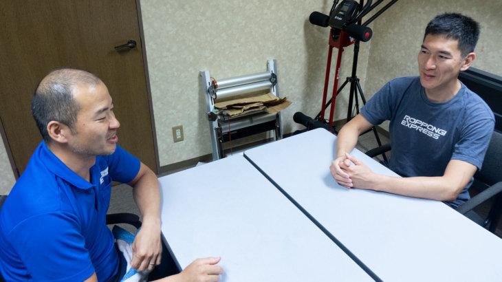 「体の使い方がわかっていれば、ローラー台は何でもいい」自転車トレーナー福田昌弘さんが語る、実走につながるローラー台でのトレーニングとは【後編】