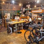 「ハードを売るのではなく、自転車のソフトを作る」今までにない自転車ショップの形を提案するTRYCLEの展望とは【後編】