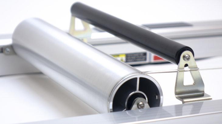新製品発売のお知らせ「GT-Roller T 発射防止ローラー」