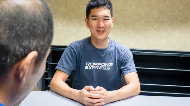 「体の使い方がわかっていれば、ローラー台は何でもいい」自転車トレーナー福田昌弘さんが語る、実走につながるローラー台でのトレーニングとは【前編】