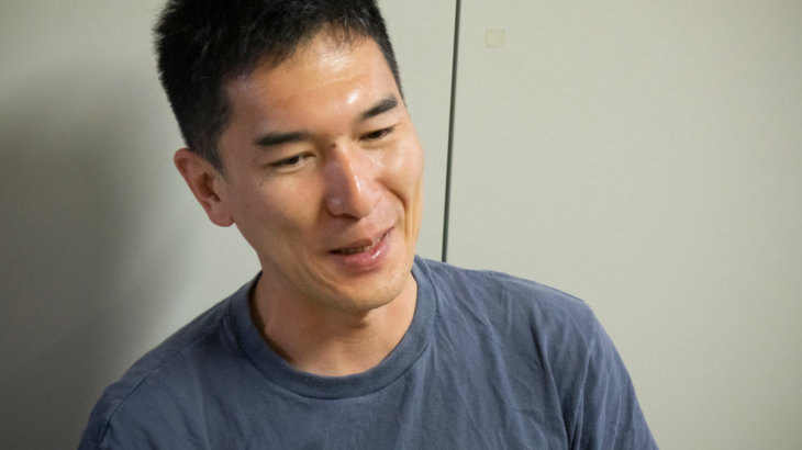 「体の使い方がわかっていれば、ローラー台は何でもいい」自転車トレーナー福田昌弘さんが語る、実走につながるローラー台でのトレーニングとは【中編】