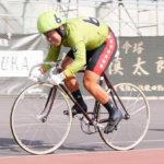 櫻井正孝選手(競輪・宮城県・S級1班)にサポートを開始しました